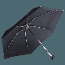 Travelling Light Pocket Umbrella Black