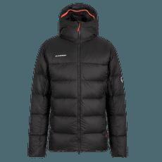 Meron IN Hooded Jacket Men black-white 0047