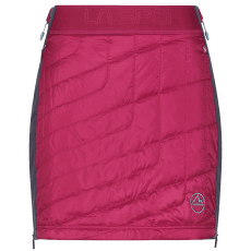 Warm Up Primaloft Skirt Women Red Plum/Carbon