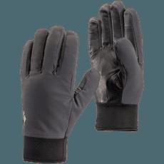 Midweight Softshell Glove Smoke