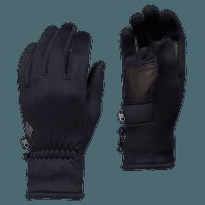 Heavyweight Screentap Gloves Black