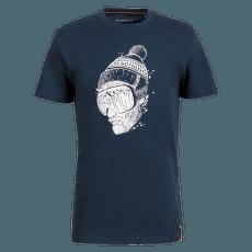 La Liste T-Shirt Men marine PRT2