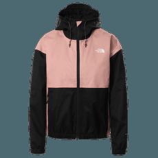 Farside Jacket Women ROSE TAN
