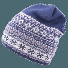 A135 Knitted Beanie light blue