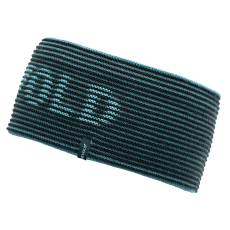 Rib Logo Headband Cameo