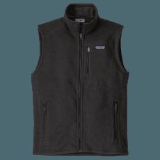 Better Sweater® Fleece Vest Men Black