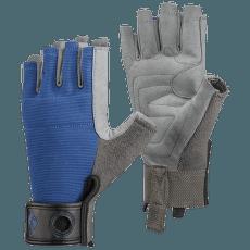 Crag Half Finger (801859) Cobalt