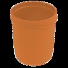 Delta Mug Pindan Orange