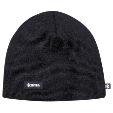 A02 Knitted Hat black