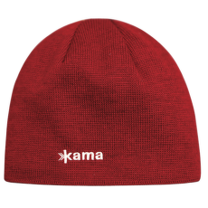 AG12 Knitted GORE-TEX® Hat red