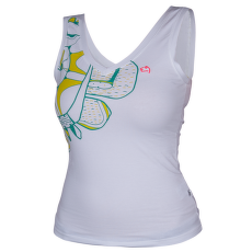 Tac Women WHITE