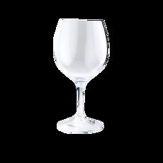 Nesting Red Wine Glass