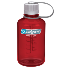 Narrow Mouth 500 ml Outdoor Red 2078-2057