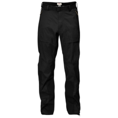 Keb Eco-Shell Trousers Men Black