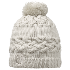 Knitted & Polar Hat (111005) CREAM