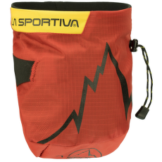 Laspo Chalk Bag Red