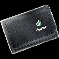 Travel Wallet (3942616) Black