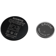 Quest Battery Replacement Kit