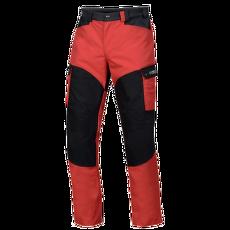 Mountainer Cargo 1.0 Men red/black