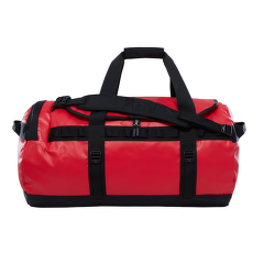 Base Camp Duffel - M (3ETP) TNF RED/TNF BLACK