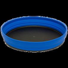 X-Plate Blue-BL