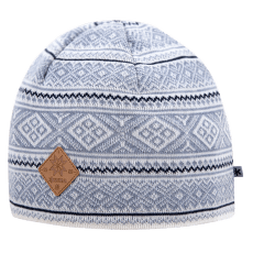 A102 Knitted Hat off white 101