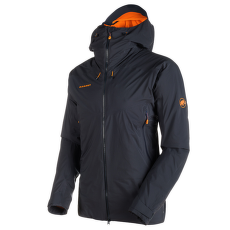 Nordwand HS Thermo Hooded Jacket Men Night