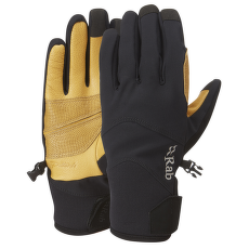 Velocity Glove Black