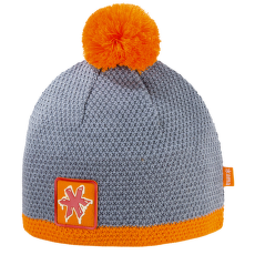 K55 Knitted Beanie orange