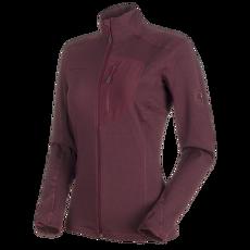 Aconcagua Light ML Jacket Women (1014-00040) merlot melange