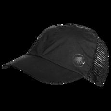 Fedoz Cap black 0001