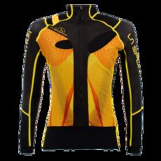 Stratos Racing Jacket Men (A26) Black/Yellow 999100