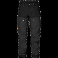 Keb Trousers Regular Men Black