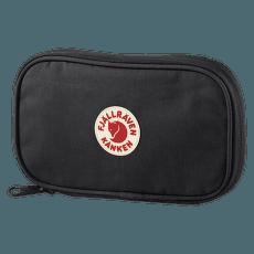 Kanken Travel Wallet Black