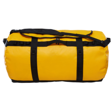 Base Camp Duffel - XXL (3ETS) SUMMIT GOLD/TNF BLACK