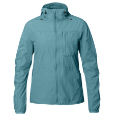 High Coast Wind Jacket Women Lagoon