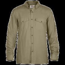 Abisko Vent Shirt LS Cork