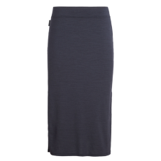 Yanni Midi Skirt Women Panther D87
