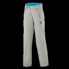 Runje Pants Women (1020-06822) dark beige 7170