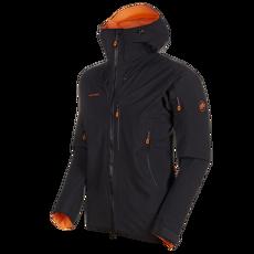 Nordwand Pro HS Hooded Jacket Men (1010-25750) black 0001