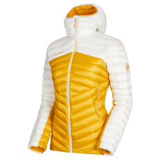 Broad Peak IN Hooded Jacket Women golden-bright white 1247