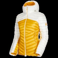 Broad Peak IN Hooded Jacket Women golden-bright white 1247
