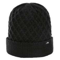 Shinsky Beanie TNF BLK CRISS CRSS STITCH