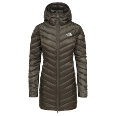 Trevail Parka Women NEW TAUPE GREEN