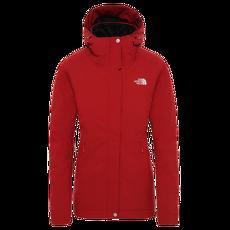 Inlux Insulated Jacket Women CARDINAL RED