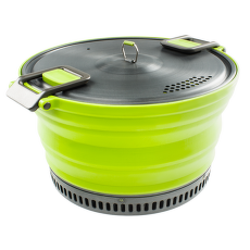 Escapehs 3l Pot Green