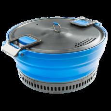 Escaphes 2l Pot Blue