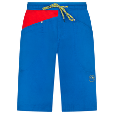 Bleauser Short Men Neptune/Poppy