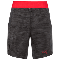 Circuit Short Women Carbon/Hibiscus
