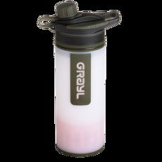 Geopress Purifier Alpine White